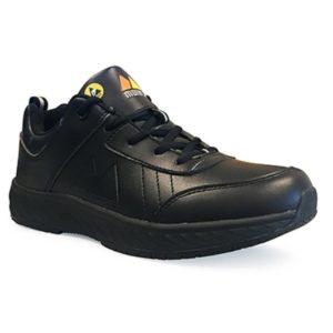 Monitor arbeid og fritids sko