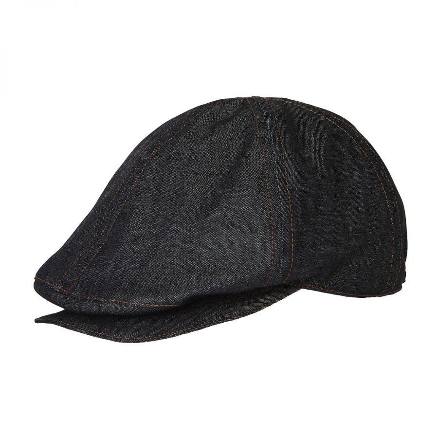 Caps Mørkeblå.