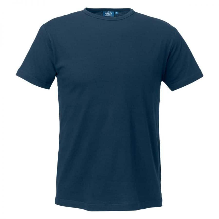 Segers T-skjorte herre Marine