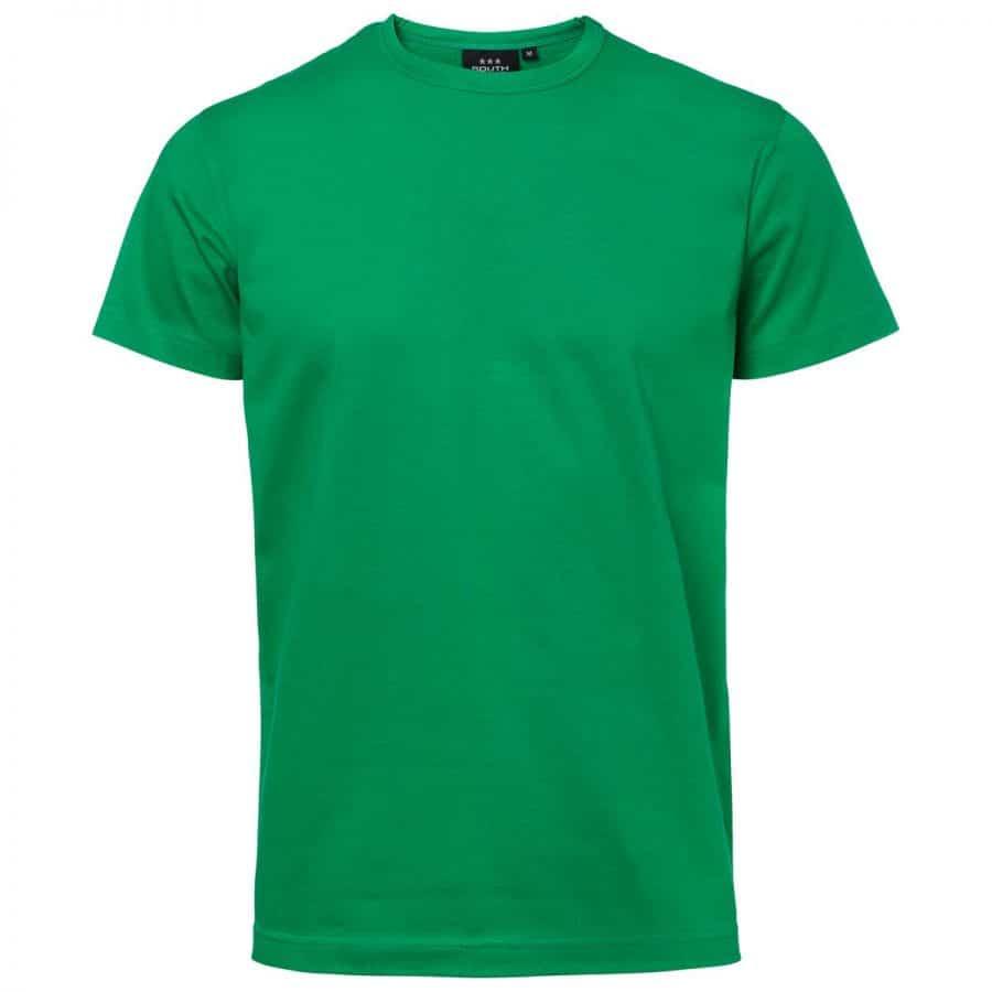 Segers T-skjorte herre Grønn