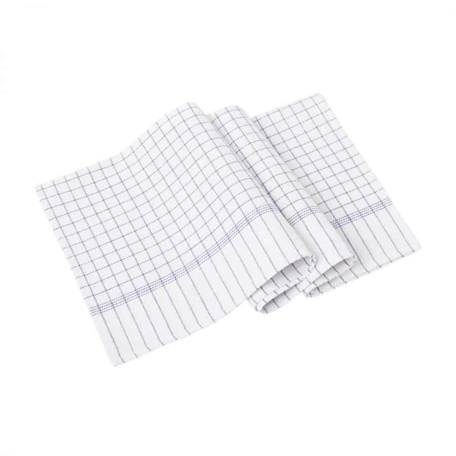 Kjøkkenhåndkle 50×70 cm 6pk - Segers, Kjøkkenhåndkle, Kokkens Beste
