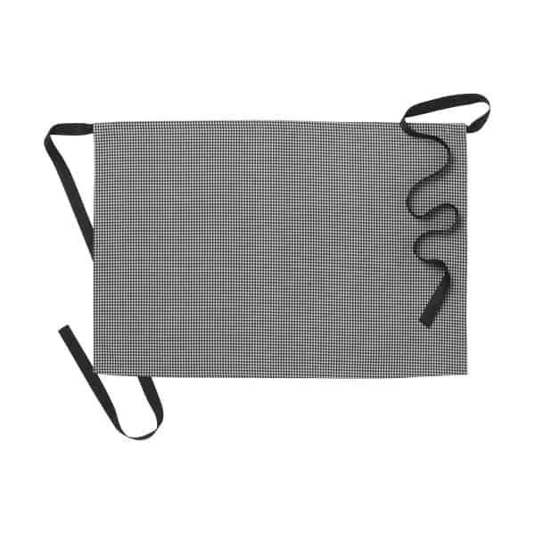 Midjeforkle ca. 75x50cm stripete
