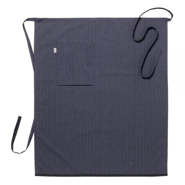 Midjeforkle Midnattsblå ca75x85cm