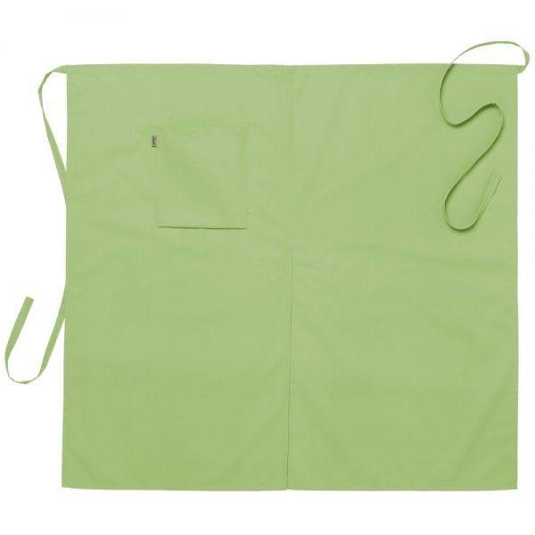 Midjeforkle ca100x95 cm Eplegrønn