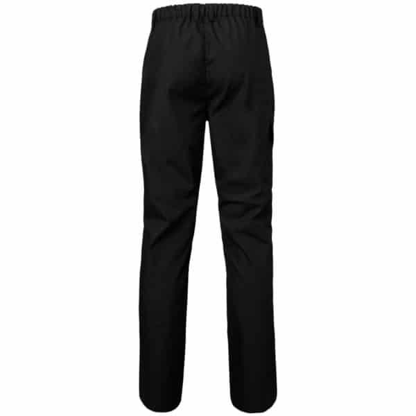 Bukse to-i-ett Unisex Sort