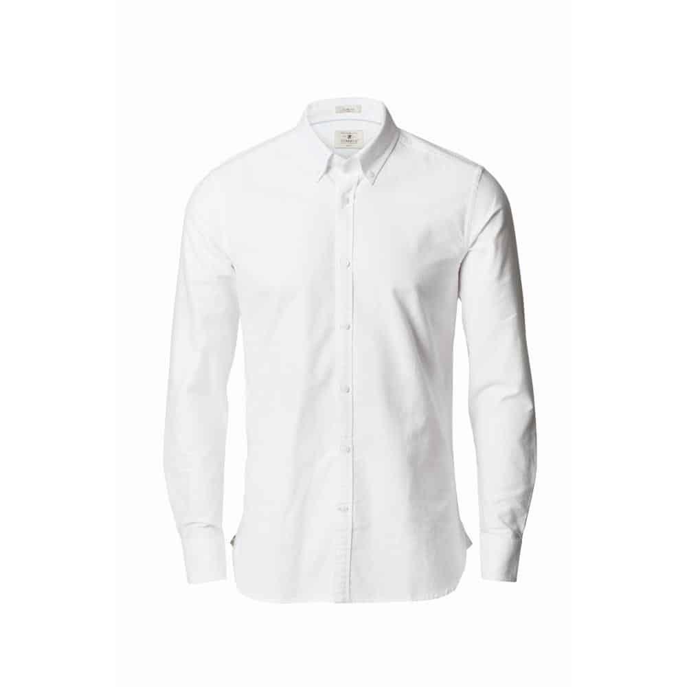 Nimbus Calverton Herre Skjorte Grå – Kokkens Beste