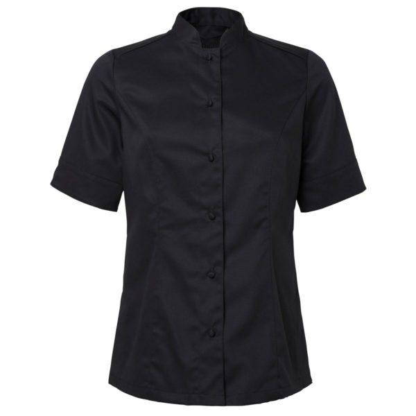 Chef shirt Dame