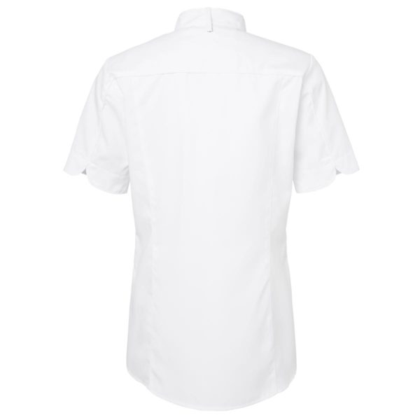 Segers Kokkeskjorte dame Hvit