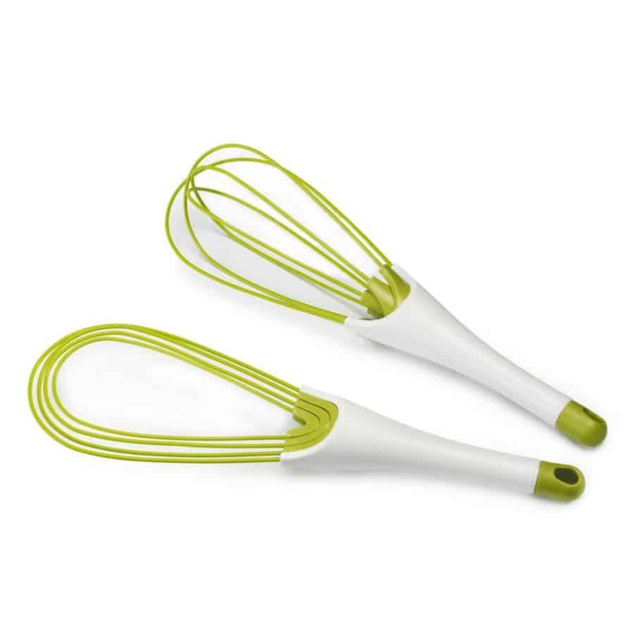 Twist Visp Grønn/hvit