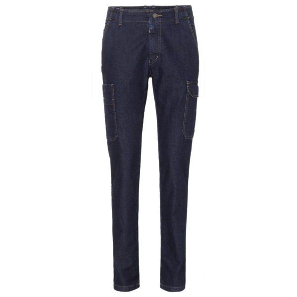 Jeansbukse Dame