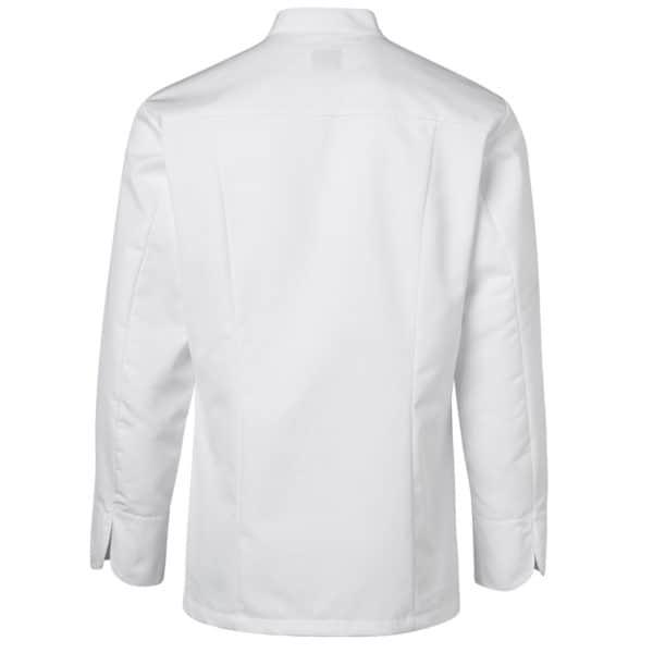 Kokkeskjorte lange ermer Herre NKL - Nkl kolleksjon, Nkl kolleksjon, Kokkens Beste
