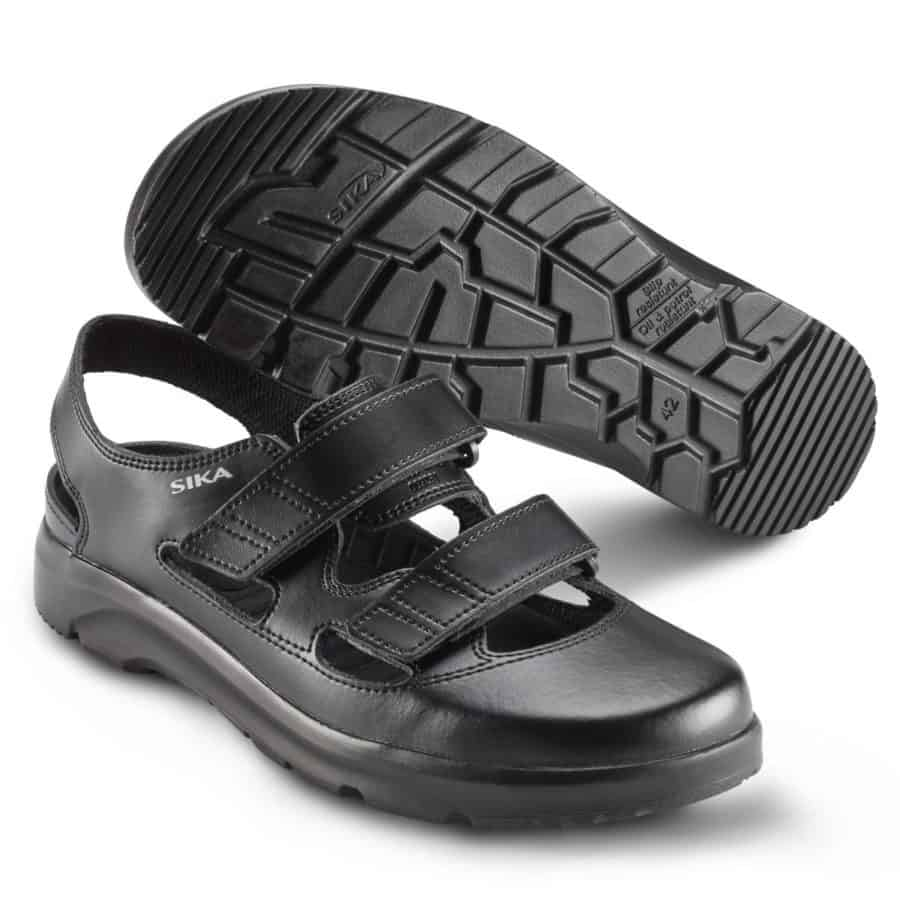 Sandal Sika Optimax