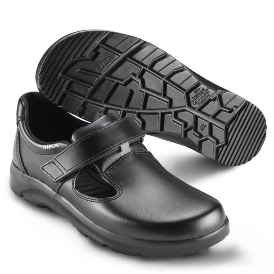 Sandal Sika Optimax borrelås