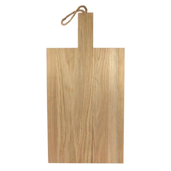 Wood skjærefjøl eik
