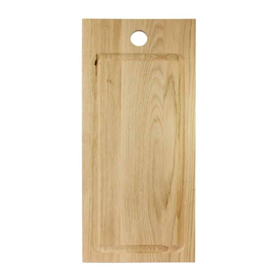 Wood skjærefjøl