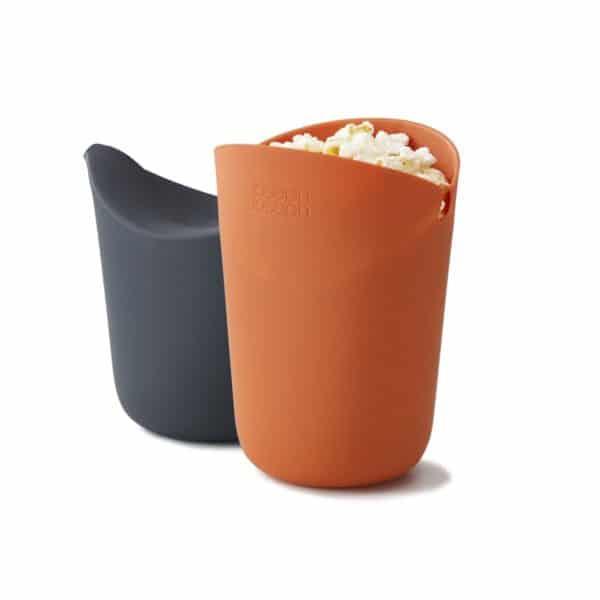 Popcornkoker