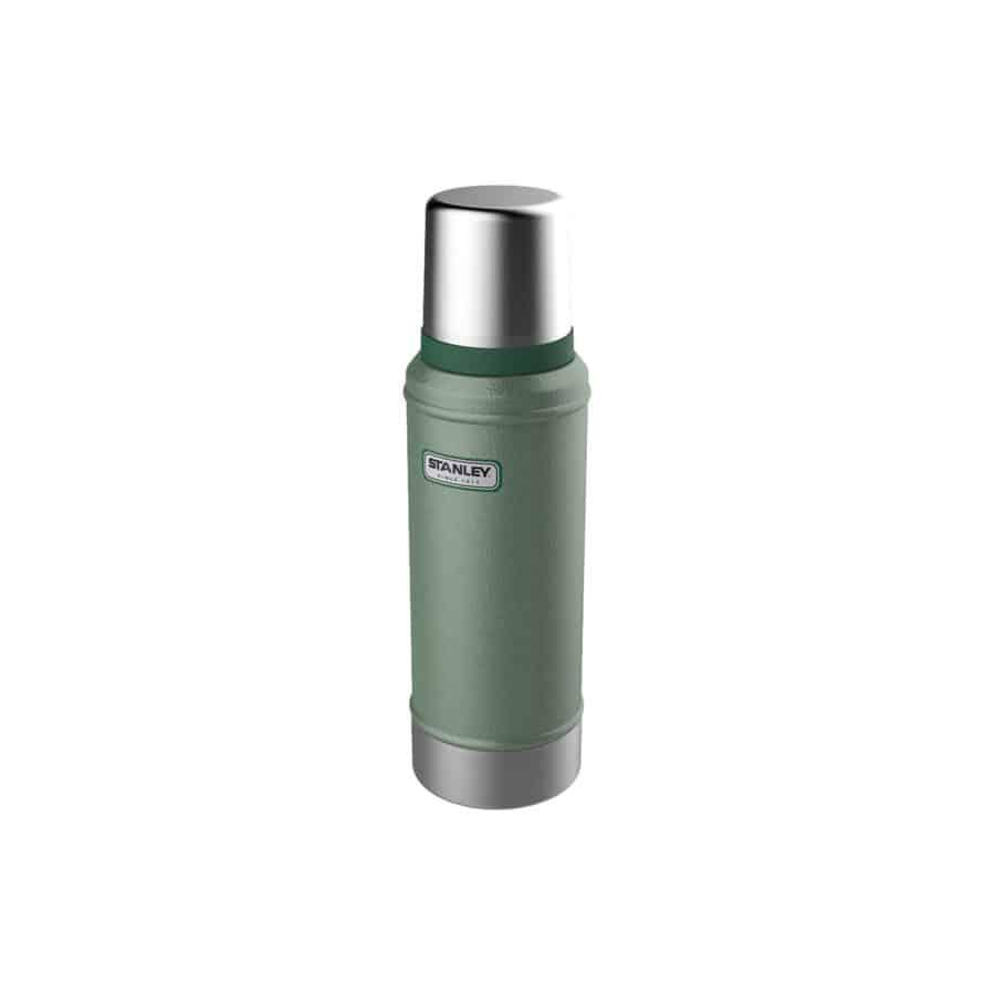 Stanley - Termos Grågrønn 0,7 liter