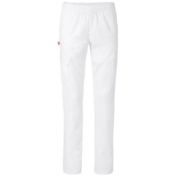 Bukse Dame Hvit - Segers