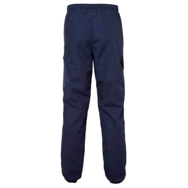Bukse Marine Unisex med Strikk - Segers