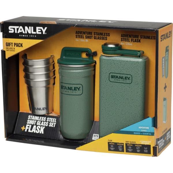 Stanley tursett grønn