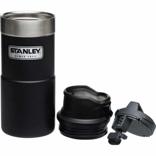 Stanley termokopp svart matt