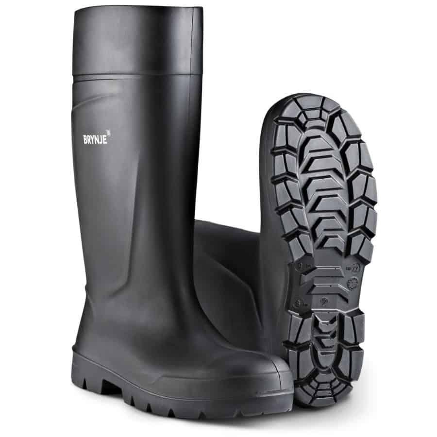 Vernetøvler - Brynje solid