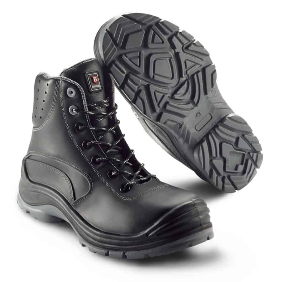Vernestøvlett - Brynje Force Boot