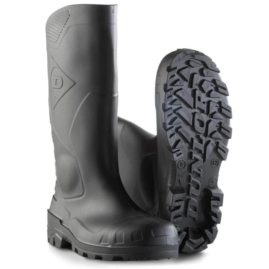Vernestøvler Dunlop Devon