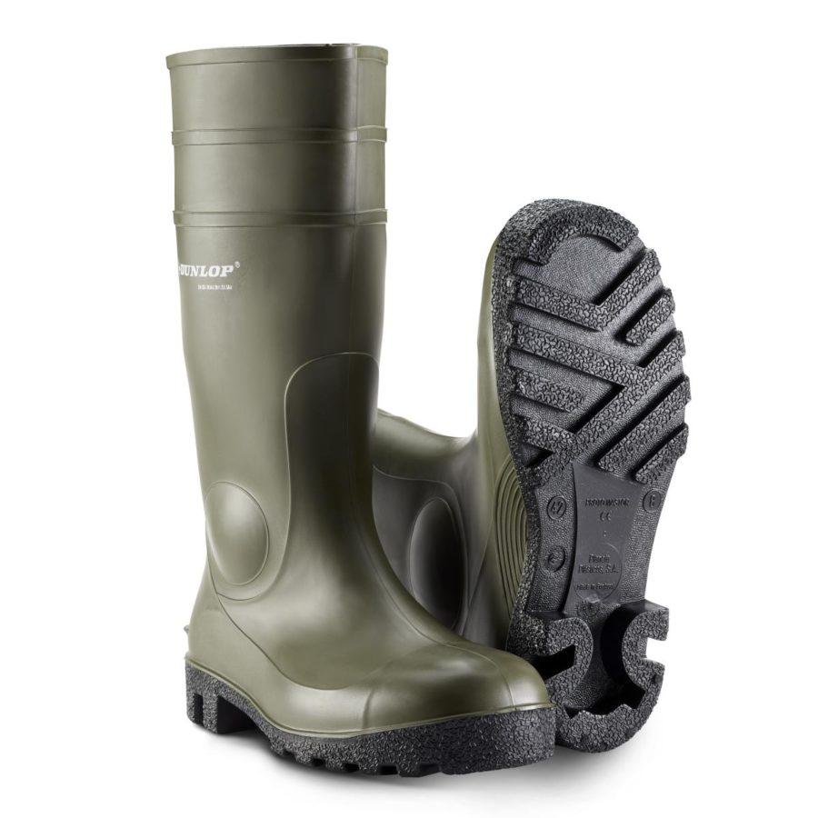 Vernestøvler Dunlop Protomastor