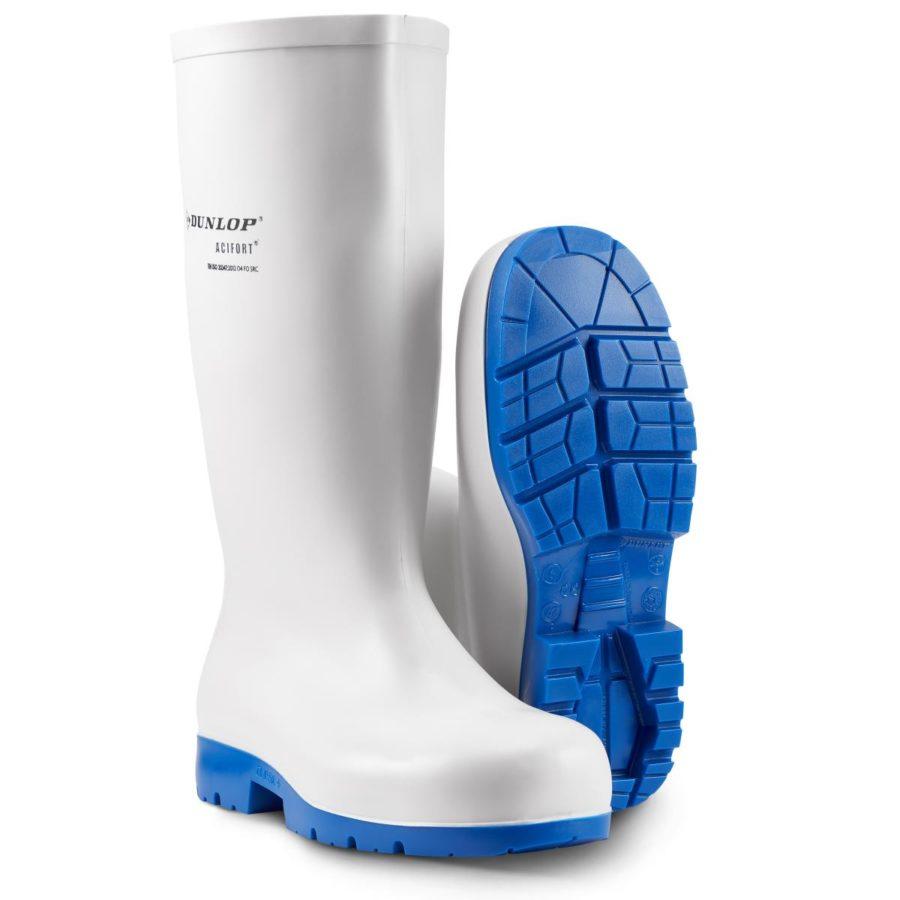 Støvler Dunlop Acifort Classic