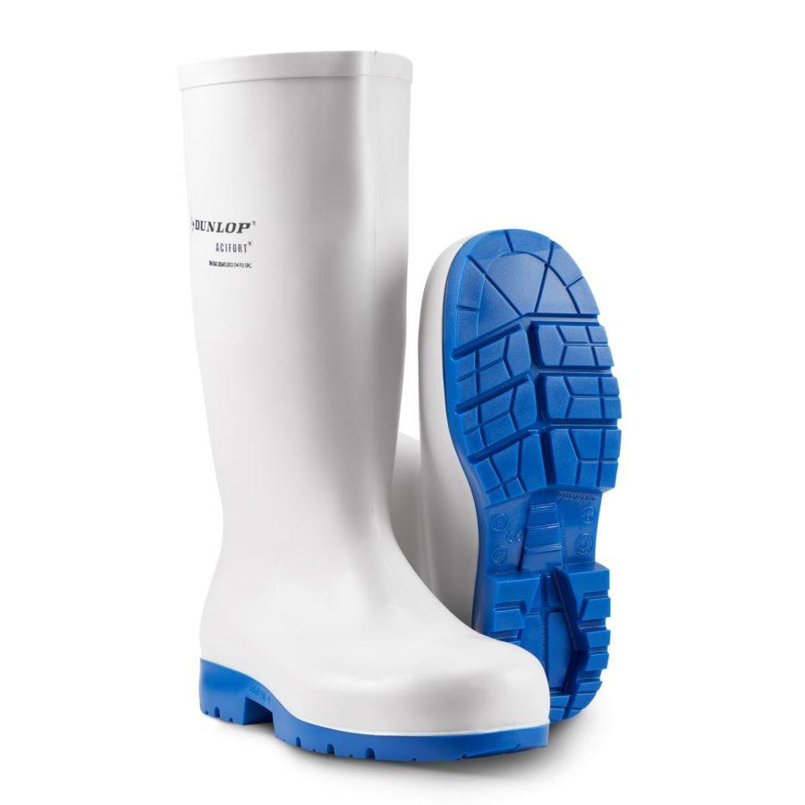 Vernestøvler Dunlop Acifort Classic