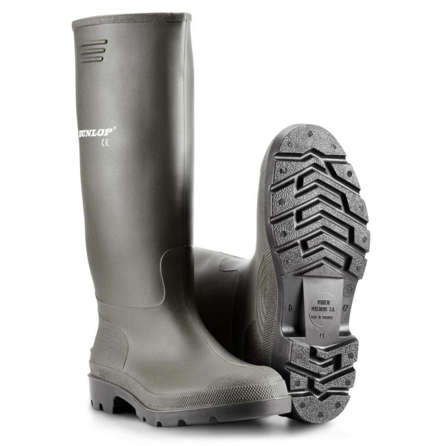 Støvler Dunlop Pricemastor