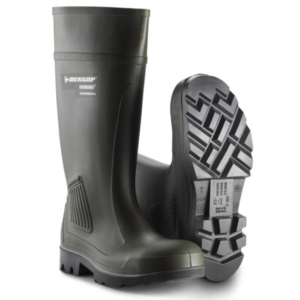 Støvler Purofort Dunlop - Dunlop, Støvler, Kokkens Beste