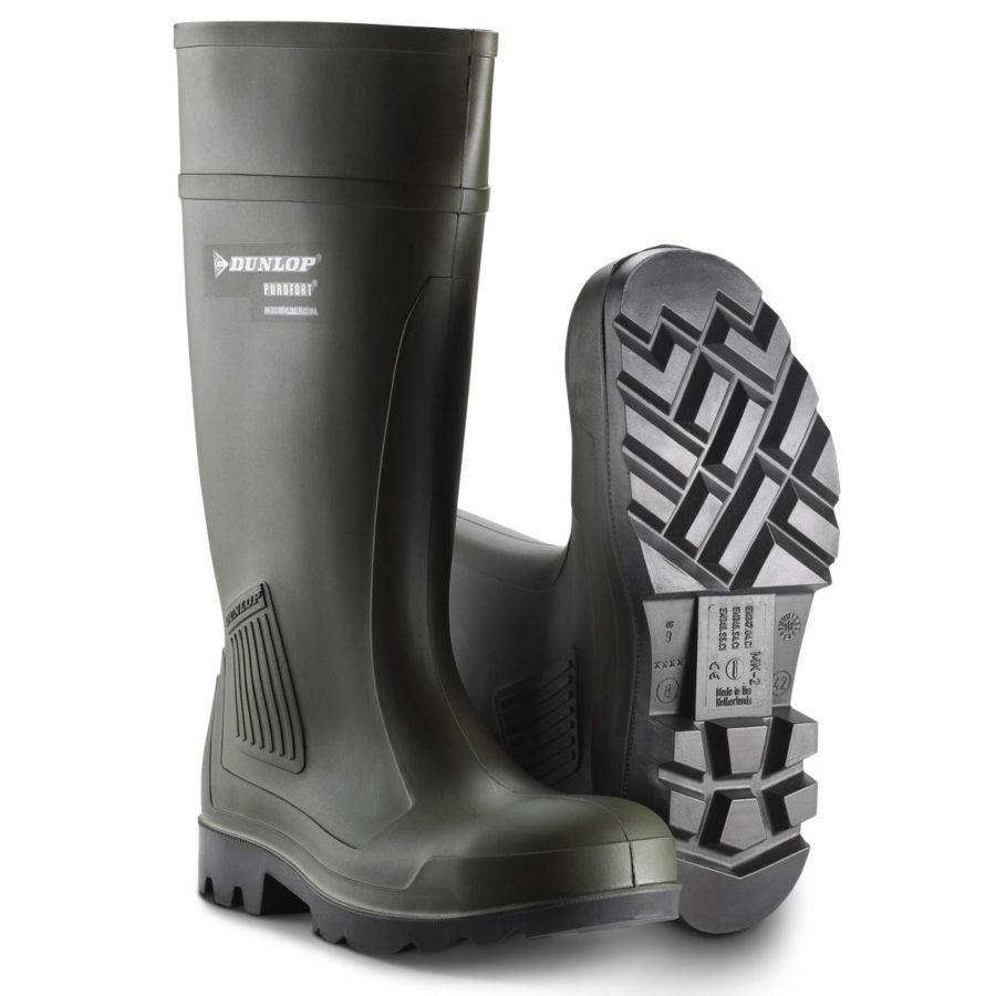 Støvler Purofort Dunlop