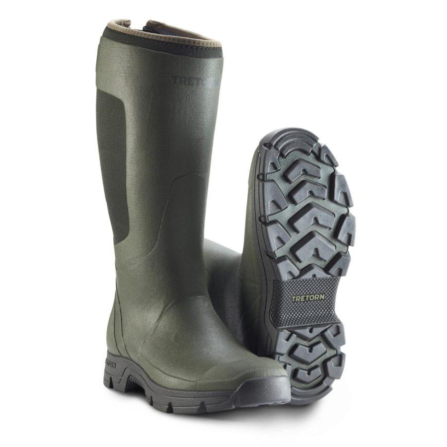 Støvler Tretorn Tornevik Neo