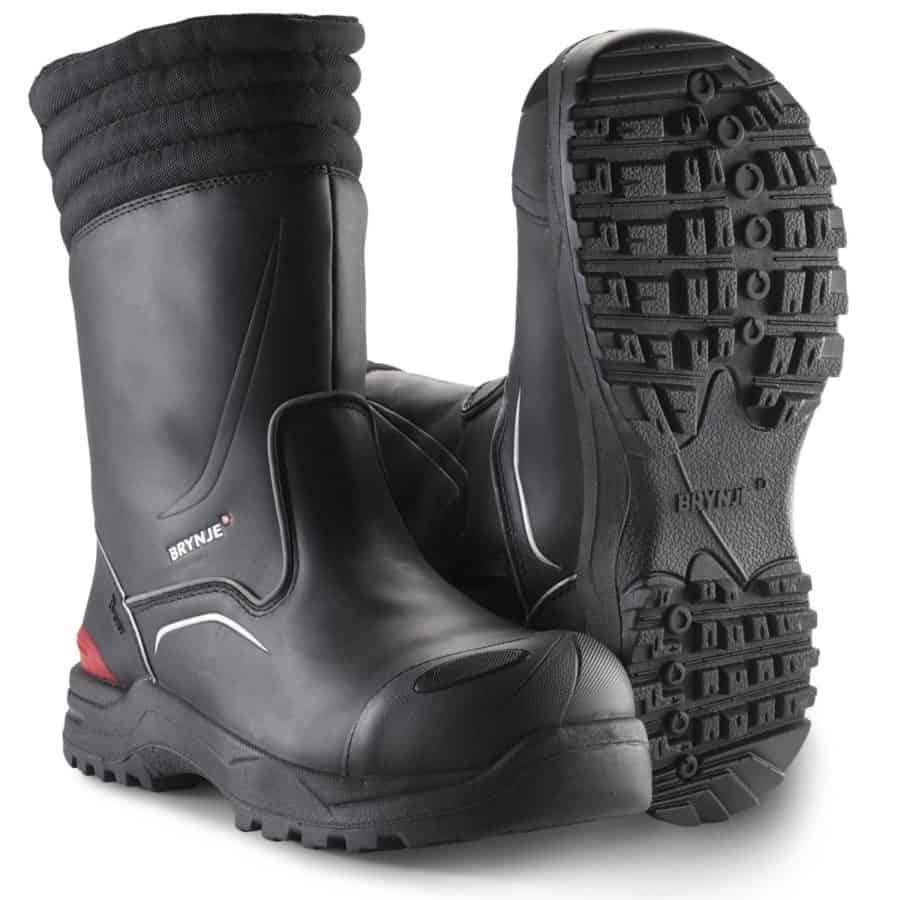 Vernestøvel - Brynje B-Dry Boot 1.1