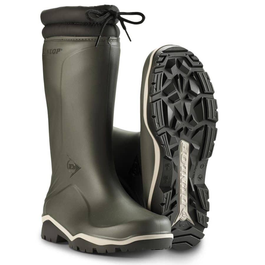 Vinterstøvler Dunlop Blizzard