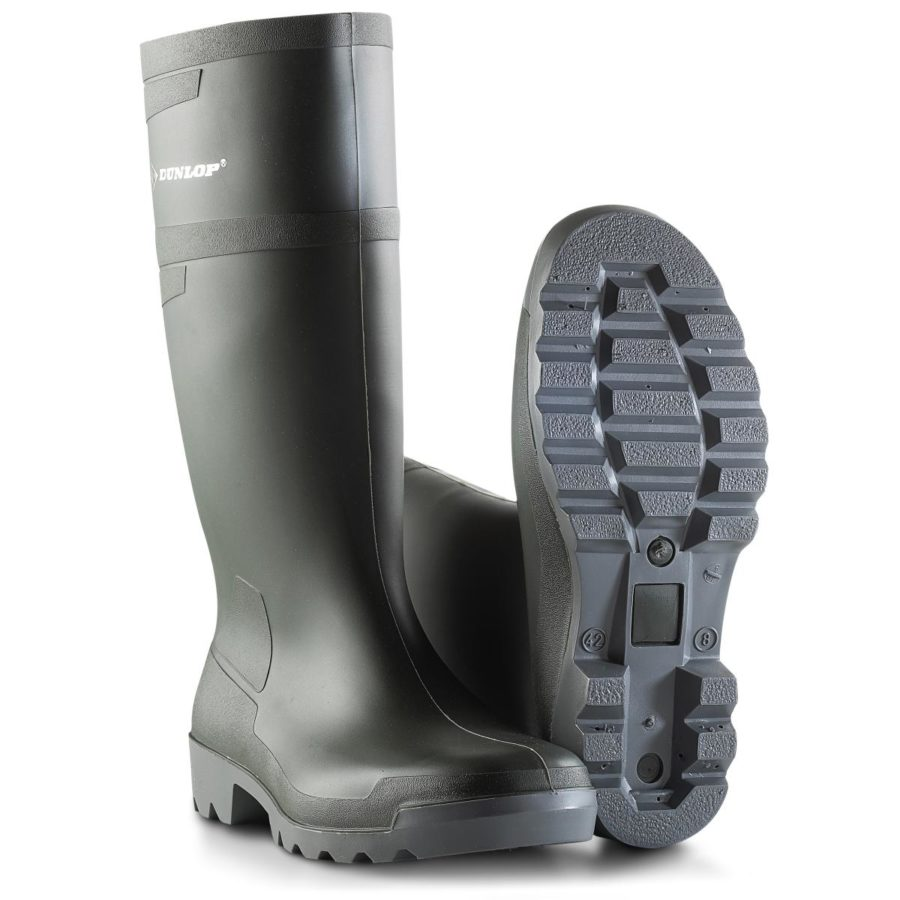 Støvler Dunlop Hobby