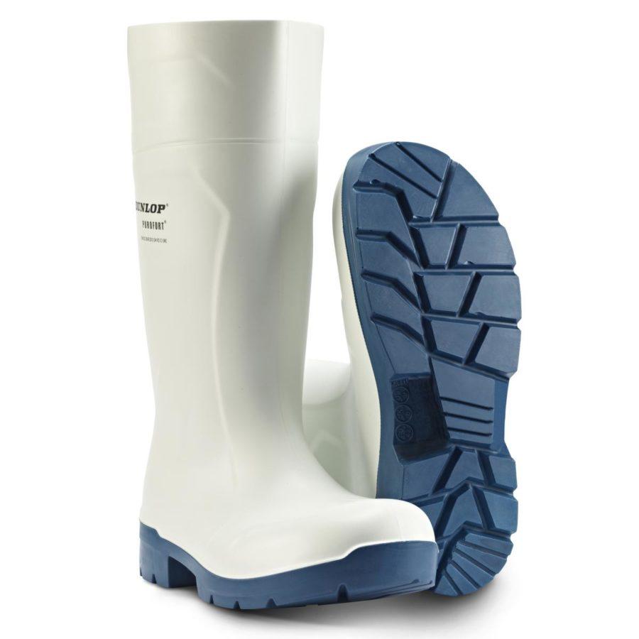 Støvler Dunlop Purofort Multigrip