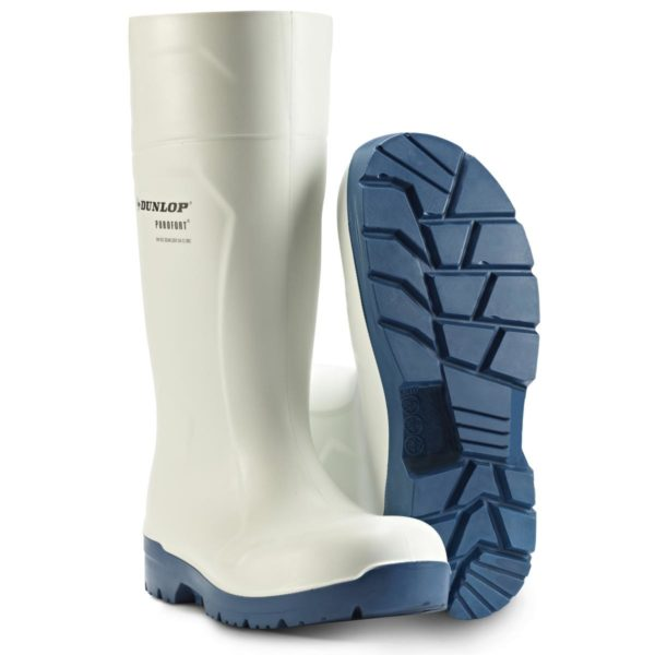 Vernestøvler Dunlop Purofort Multigrip - Dunlop, Vernestøvler, Kokkens Beste