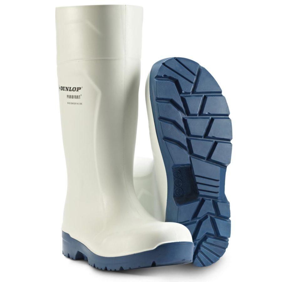 Vernestøvler Dunlop Purofort Multigrip