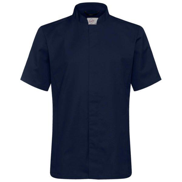 Kokkeskjorte Varg Korte Ermer