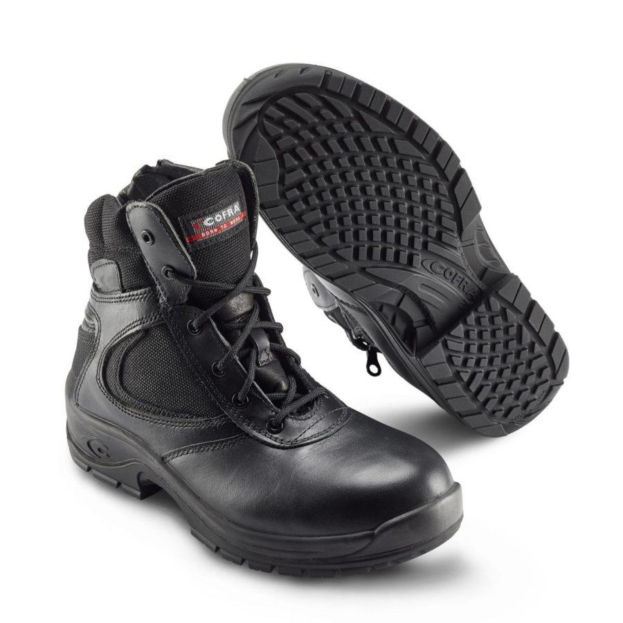 Støvlett Cofra Security