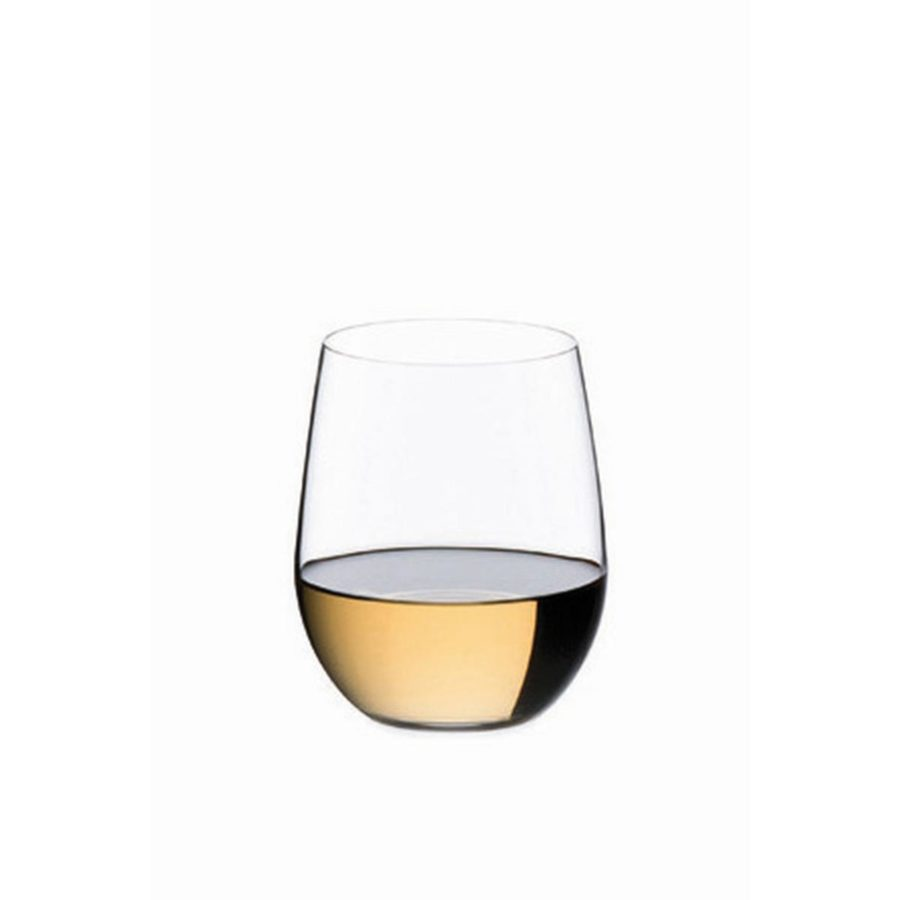 Viognier/chardonnay 2stk - Riedel, Glass, Kokkens Beste