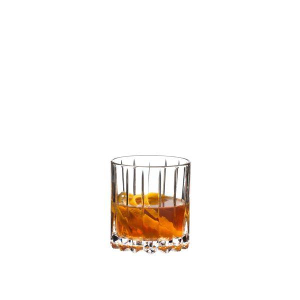Drinkglass Neat 2pk