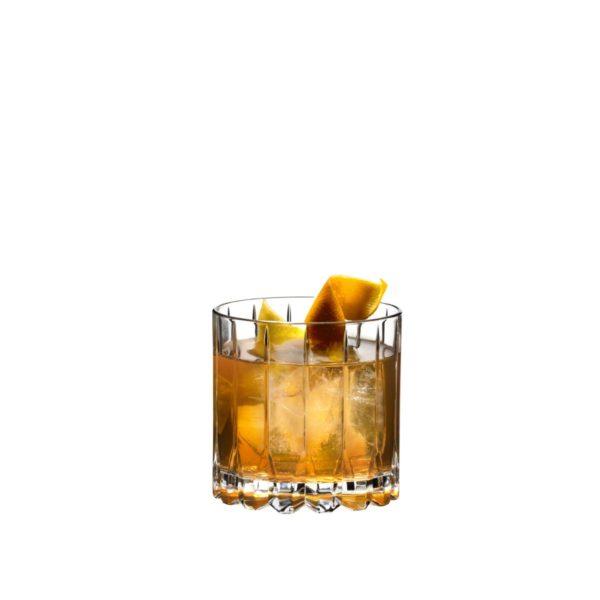 Drinkglass Rocks 2pk