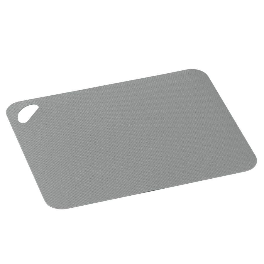 Skjærematte grå 38cm fleksibel