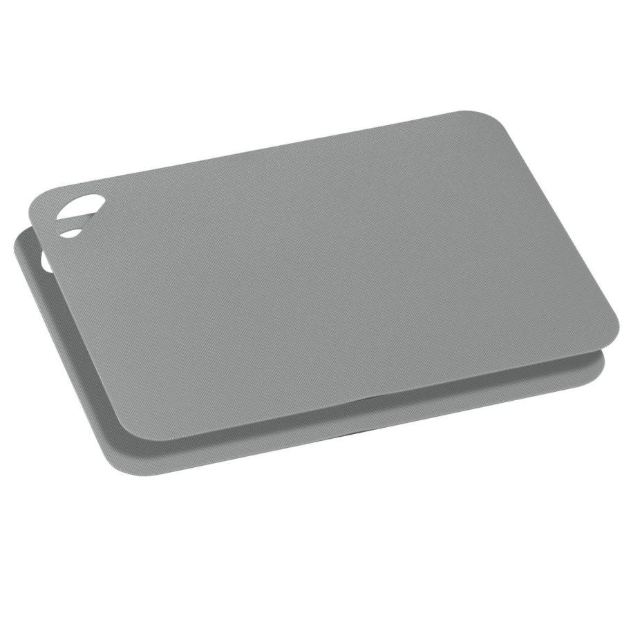 Skjærematte grå 2-pack 29cm fleksibel