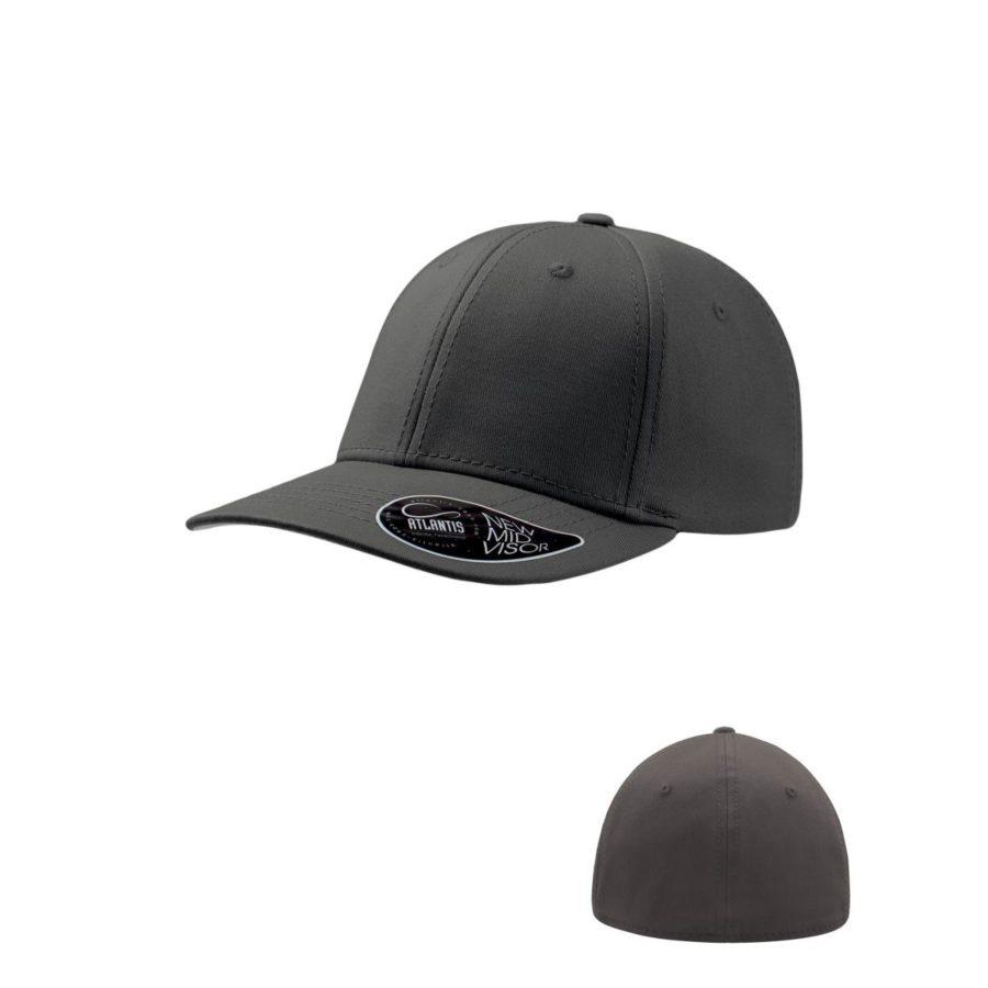 Cap Pitcher