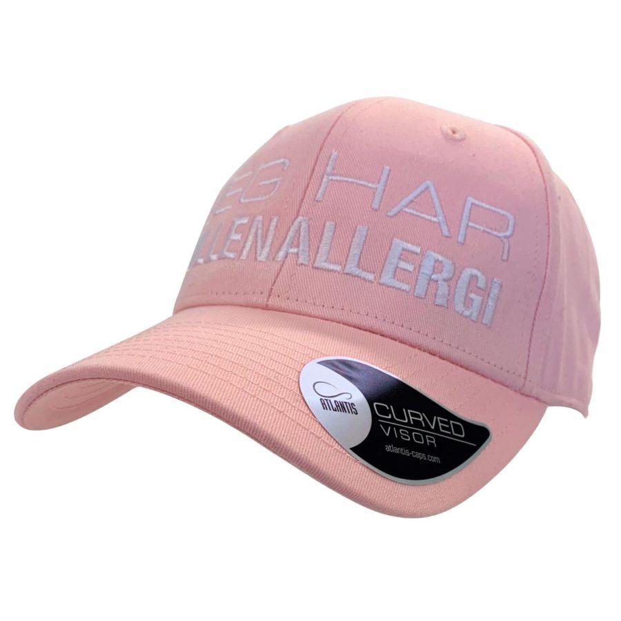 Caps Hit (Jeg har pollenallergi) - , Eget Design, Kokkens Beste